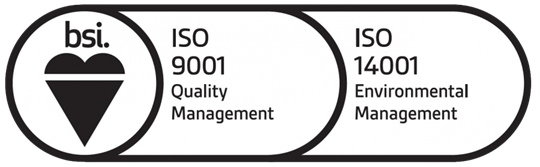 Helipebs Controls an early winner of ISO 9001:2015 and ISO 14001:2015