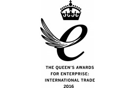 Export success brings Queen's Award to Gloucester stalwart
