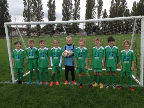 Helipebs sponsors another youth team