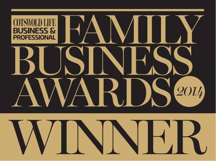 Cotswold Life 'Family Business Awards 2014'