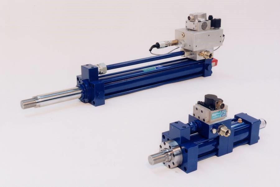 Intelligent Actuator Packages