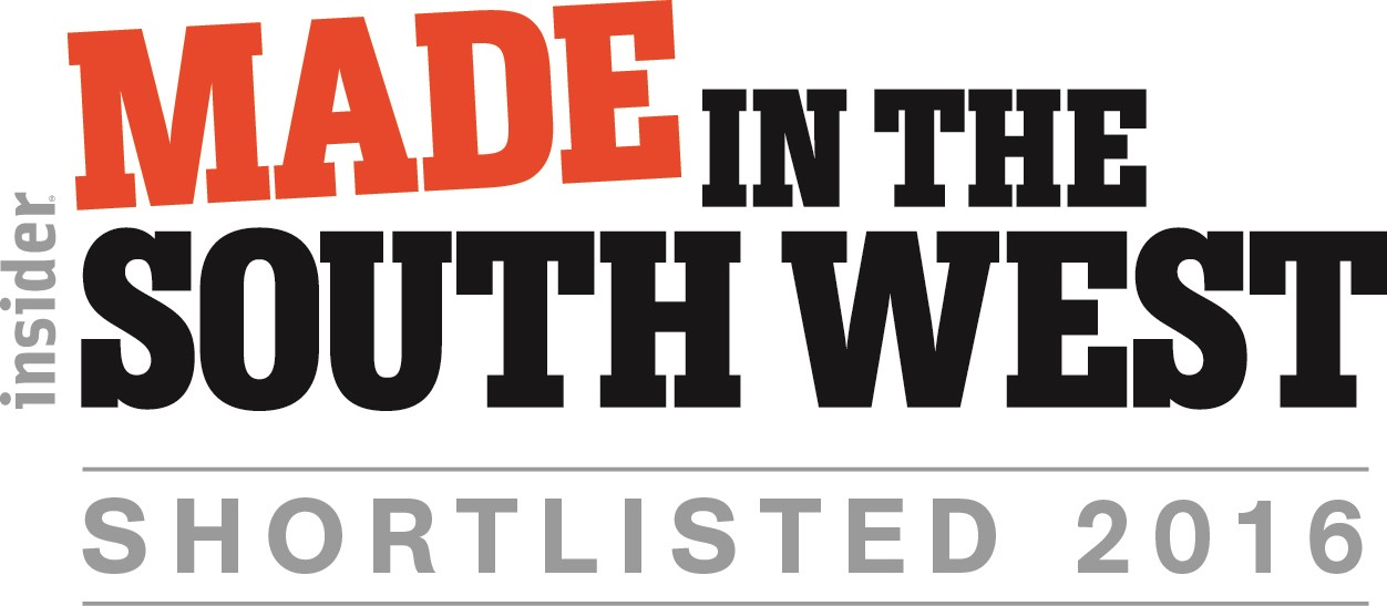 Helipebs shortlisted for Made in the South West Awards 2016